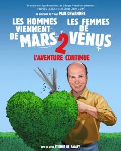 MARS et VENUS 2 retouché