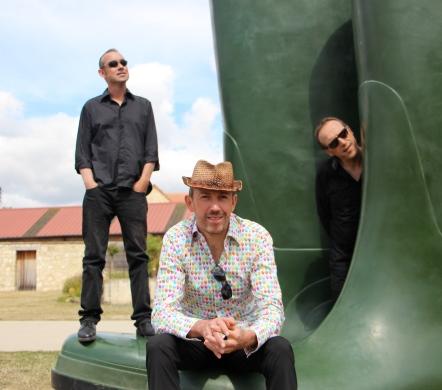 David Catel Trio