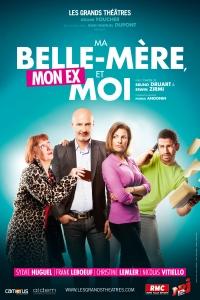 MA BELLE MERE MON EX ET MOI